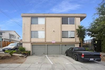 4921 Trojan Ave UNIT 2, San Diego, CA 92115 - #: 180047810