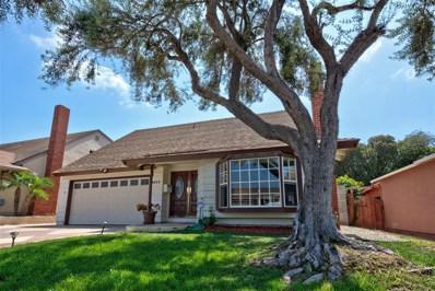 4077 Debbyann, San Diego, CA 92154 - #: 180047949