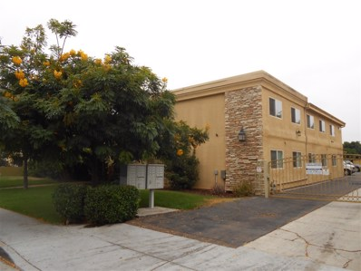 1340 Holly Ave. UNIT 14, Imperial Beach, CA 91932 - #: 180048058