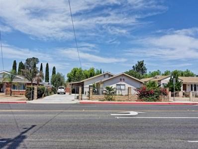 115 Palomar St, Chula Vista, CA 91911 - #: 180048472