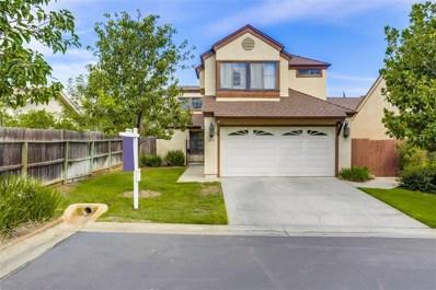 880 Venice Glen, Escondido, CA 92026 - #: 180048546