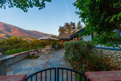 17562 S Mesa Drive, Pauma Valley, CA 92061 - #: 180048586