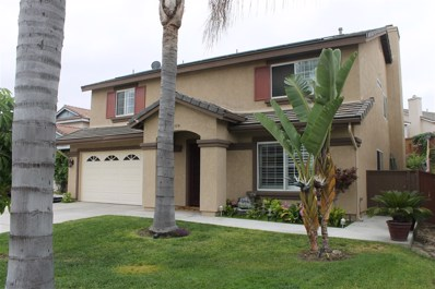 584 Sipes Circle, Chula Vista, CA 91911 - #: 180048594