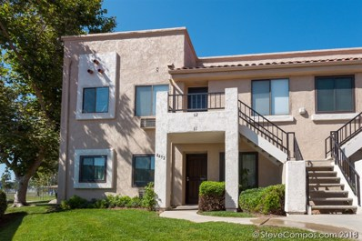 8492 New Salem St UNIT 61, San Diego, CA 92126 - #: 180048987