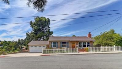 2368 Montclair Street, San Diego, CA 92104 - #: 180049214
