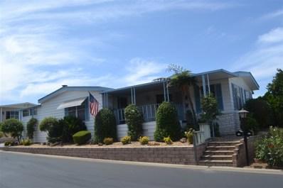 1195 La Moree UNIT 105, San Marcos, CA 92078 - #: 180049565