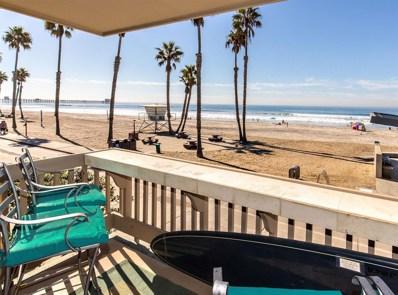 999 N Pacific St. UNIT A22, Oceanside, CA 92054 - #: 180050267