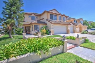 587 Port Harwick, Chula Vista, CA 91913 - #: 180050269