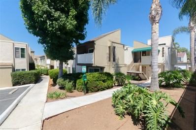8034 Linda Vista UNIT 2G, San Diego, CA 92111 - #: 180050290