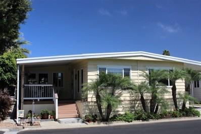 7008 San Carlos UNIT 65, Carlsbad, CA 92011 - #: 180050681