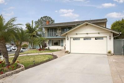 4224 Karensue Ave, San Diego, CA 92122 - #: 180050715
