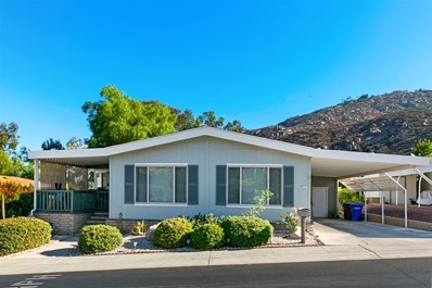 8975 Lawrence Welk Dr UNIT 395, Escondido, CA 92026 - #: 180051038