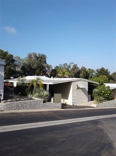 444 N El Camino Real UNIT 135, Encinitas, CA 92024 - #: 180051050