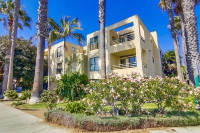4402 Mentone St UNIT 302, San Diego, CA 92107 - #: 180051148