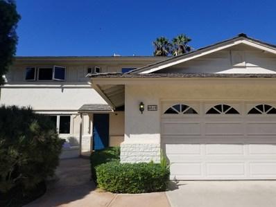 6010 Agee Street, San Diego, CA 92122 - #: 180051353