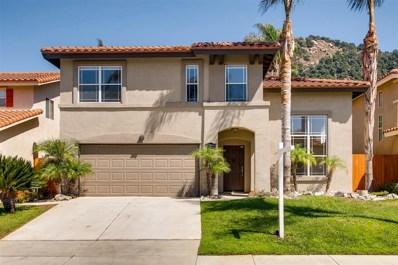 3544 Lake Shore Ave, Fallbrook, CA 92028 - #: 180051388