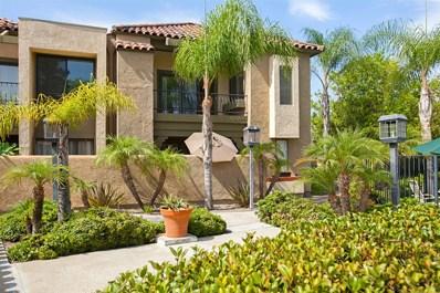 6737 Oakridge Rd. UNIT 205, San Diego, CA 92120 - #: 180051705