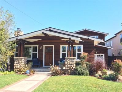 2251 Pentuckett Ave, San Diego, CA 92104 - #: 180051743
