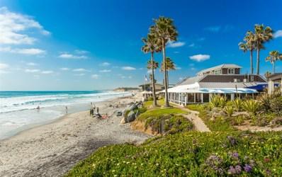 1727-1729 Coast Blvd, Del Mar, CA 92014 - #: 180051818