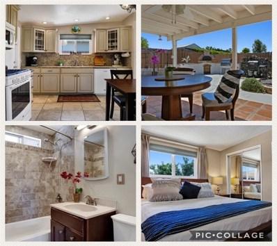 8155 Kato St, La Mesa, CA 91942 - #: 180052023