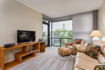350 11th Avenue UNIT 323, San Diego, CA 92101 - #: 180052198