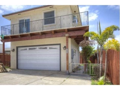 1088 Hayes Ave, San Diego, CA 92103 - #: 180052250