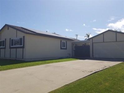 4077 Lewis St, Oceanside, CA 92056 - #: 180052330