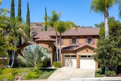 3397 Holly Oak, Escondido, CA 92027 - #: 180052357