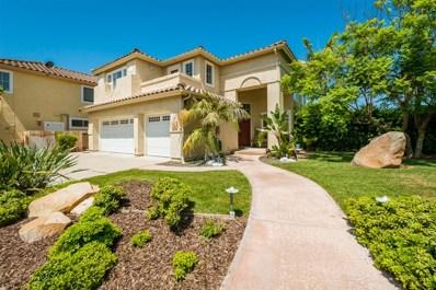 1038 Park Meadows Rd, Chula Vista, CA 91915 - #: 180052370