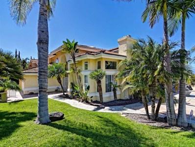 3535 Ticonderoga Street, San Diego, CA 92117 - #: 180052401