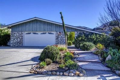 7531 Rowena, San Diego, CA 92119 - #: 180052411