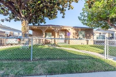 641 41st Street, San Diego, CA 92102 - #: 180052451