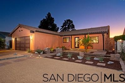 6770 Amberly St, San Diego, CA 92120 - #: 180052523