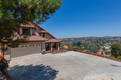 2182 N Slope Terrace, Spring Valley, CA 91977 - #: 180052805