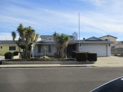 1555 Jasper Ave, Chula Vista, CA 91911 - #: 180052816