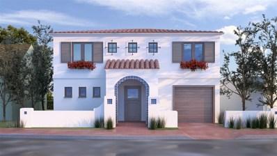 2632 San Marcos Ave, San Diego, CA 92104 - #: 180053029