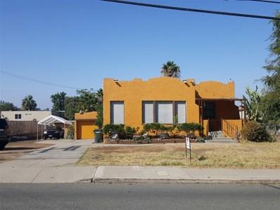 4366 Dale Ave, La Mesa, CA 91941 - #: 180053289
