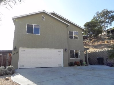 1644 Paraiso Avenue, Spring Valley, CA 91977 - #: 180053571