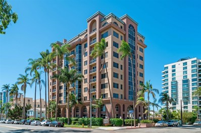 3060 6th Avenue UNIT 31, San Diego, CA 92103 - #: 180053587