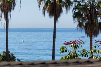 4460 Monaco, San Diego, CA 92107 - #: 180053652