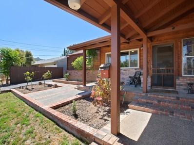 2019 Mountain View Drive, Escondido, CA 92027 - #: 180053926