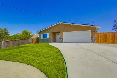 8912 King Michael, Spring Valley, CA 91977 - #: 180054287