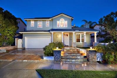 7074 Rose Drive, Carlsbad, CA 92011 - #: 180054363