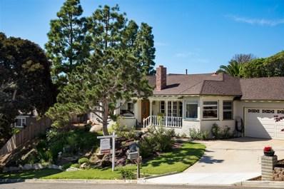 2276 Fuerte Street, Oceanside, CA 92054 - #: 180054536