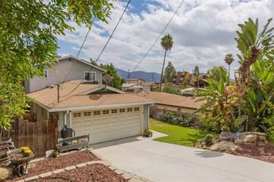 1623 San Miguel Avenue, Spring Valley, CA 91977 - #: 180055133