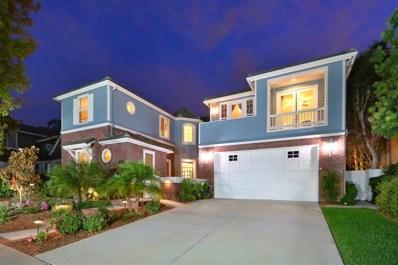 5391 Foxhound Way, San Diego, CA 92130 - #: 180055137
