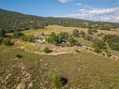 25443 Mesa Grande Road, Santa Ysabel, CA 92070 - #: 180055494
