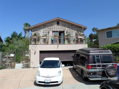 1949 Sonoma Lane, Lemon Grove, CA 91945 - #: 180055731