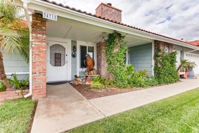 34715 Hickory Lane, Wildomar, CA 92595 - #: 180055745