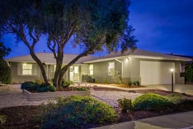 16475 Sarape Drive, San Diego, CA 92128 - #: 180055804
